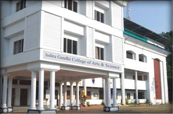 Indira gandhi college of arts and science ernkaulam kerala