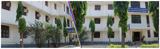 JSS college of Physiotherapy Mysuru Karnataka