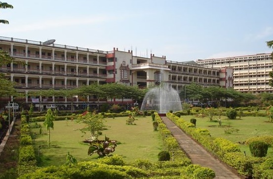 KVG college of Engineering Karnataka